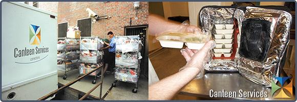 Mobile Food Service Programs